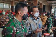 10.000 Rumah Prajurit TNI AD Mendapat Dukungan Pembiayaan dari BTN