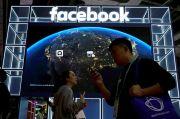 Facebook Buat Aplikasi Kencan Video, Seperti Ini Kemesraannya