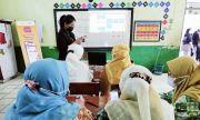 Donasi Kuota Bantu Persiapkan Digitalisasi Sekolah