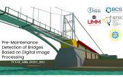 Mahasiswa UMM Juara Internasional Berkat Teknologi Pemeliharaan Jembatan