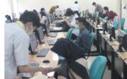 33 Penyandang Disabilitas Ikuti Tes UTBK-SBMPTN 2021 di Universitas Indonesia