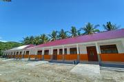 Program CSR Global Hyundai Engineering Menyasar Sekolah di Donggala