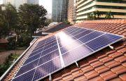 Tarik Investasi PLTS Atap, Pemerintah Selaraskan Regulasi