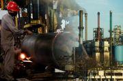 Tembus USD38,96 Miliar, Industri Manufaktur Penyumbang Ekspor Terbesar