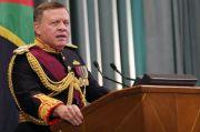 Wanita Yordania di Telepon Raja Abdullah II Setelah Dinyatakan Bersalah karena Menghinanya
