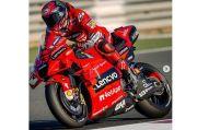 Hasil FP2 MotoGP Portugal: Bagnaia Tercepat, Marquez di Posisi Keenam