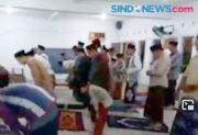 Saling Salip Sholat Tarawih, Begini Pendapat Para Ulama