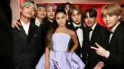 BTS Menang Banyak dari Saham HYBE, Diikuti Justin Bieber dan Ariana Grande