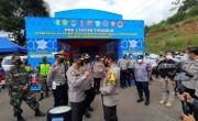Antisipasi Mudik Lebaran, Kakorlantas Mabes Polri Cek Jalur Gentong di Tasikmalaya