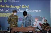 Ridwan Kamil-KPPU Teken Kerja Sama Sinergitas Persaingan Usaha