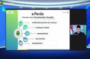 Luncurkan Aplikasi e-Perda, Ridwan Kamil: Dunia Sudah Berubah ke Digital