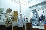 Datang ke ITB, Kepala BPOM Dukung Pengembangan Vaksin Merah Putih