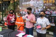 Demi Foya-foya dengan PSK selama 2 Hari, Pengamen di Malang Ini Gasak Duit Rp34 Juta