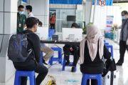 Tes GeNose Kini Tersedia di Bandara Sultan Hasanuddin, Begini Prosedurnya