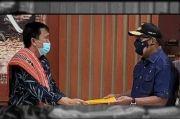 Bantuan Kemanusiaan Bencana Alam dari Sulsel Senilai Rp1 Miliar Tiba di NTT
