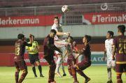 PSM Makassar Siap Kerja Lebih Keras di Leg Kedua Semifinal Piala Menpora