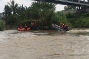 Remaja 16 Tahun Hilang Terseret Arus Sungai Ular di Sergai