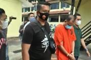Satu dari Dua Pelaku Penyiraman Air Keras Ditangkap Jatanras Polda Sumsel