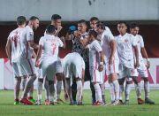 Hadapi PSM di Piala Menpora 2021, Persija Siap Tempur hingga Adu Penalti