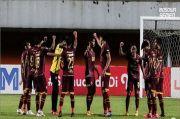 Leg Kedua Semifinal Piala Menpora 2021: Doa Jadi Senjata Tambahan PSM Jelang Lawan Persija
