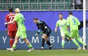 Bayern Muenchen Harus Susah Payah Kalahkan Wolfsburg di Bundesliga