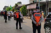 Gelar Razia di Jatinegara, Sudinhub Jaktim Kandangkan 5 Kendaraan