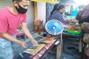 Sate Susu Sapi, Takjil Khas Kampung Jawa di Denpasar yang Hanya Ada Saat Ramadhan