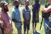 Lukai Adat dan Agama! Pendeta Ungkap OPM Perkosa Gadis-gadis Desa di Beoga Papua