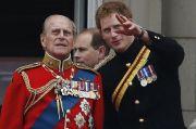 Ratu Elizabeth II Larang Gunakan Seragam Militer di Pemakaman Pangeran Philip