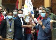Gembong Terpilih Jadi Ketua Umum IA ITB 2021-2026