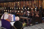 Pangeran Philip yang Merancang Sendiri Prosesi Pemakamannya