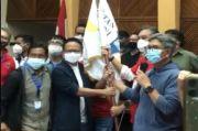Gembong Primadjaja Terpilih Jadi Ketua Umum Ikatan Alumni ITB