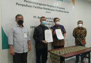REI Jawa Timur Gandeng BSI Genjot Pembiayaan Syariah untuk Properti