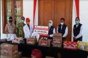 Pemprov Jatim Terima Bantuan Logistik dari Jateng untuk Korban Gempa Malang