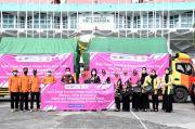 Korban Gempa Malang, Lumajang dan Blitar Dapat Bantuan dari IIP BUMN