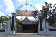 Masjid Cipto Mulyo, Peninggalan Keraton Surakarta yang Usianya Lebih Dari Satu Abad