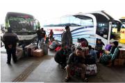 Mudik Dilarang, Organda Sleman Minta Ada Perhatian Pemerintah bagi Pelaku Usaha Transportasi