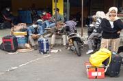 Dilarang Mudik, Perantau Mulai Tinggalkan Yogya Menuju Kampung Halaman