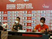 PSM Makassar Incar Gol Cepat ke Gawang Persija Jakarta