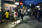 Meresahkan, Asmara Subuh di Batu Bara Kocar-Kacir Dibubarkan Polisi