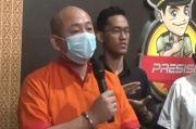 Polisi Tetapkan Pelaku Penganiayaan Perawat RS Siloam Sriwijaya Jadi Tersangka