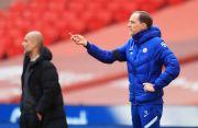 Tuchel Akui Chelsea Beruntung Bisa Kandaskan Man City di Piala FA