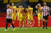 Libas Bilbao di Final Copa del Rey, Barcelona Rebut Gelar Pertama Musim Ini