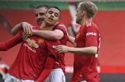 Greenwood Samai Rekor Rooney, Man United Tekuk Burnley