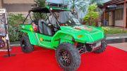 Mobil Listrik Bledhex Asli Indonesia ikut Mejeng di IIMS Hybrid 2021