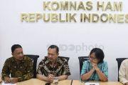 Prajurit TNI Gabung KKB, Komnas HAM Minta Kedepankan Pendekatan Dialog di Papua