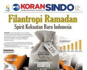 Filantropi Ramadan, Spirit Baru Kekuatan Indonesia