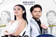 Dijagokan Juri, Akankah Mark Natama Jadi The Next Indonesian Idol?