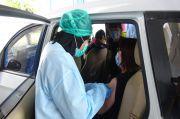 Realisasi Vaksinasi Covid di Kota Bogor Capai 52 Persen