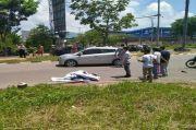 SPG Cantik Tewas Dalam Kecelakaan Beruntun di Batam
